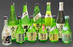 飲み物は64種類